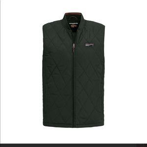 NWT Mens Hawke & Co Pro Series Sport Vest
